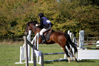 Coleshill Heath Riding Club Monthly Show                       2nd October 2011